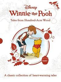 Winnie the Pooh:Tales From 100 Acre Wood (Hardcover) - Cover