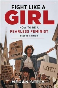 Fight Like a Girl - Megan Seely (Paperback) - Cover