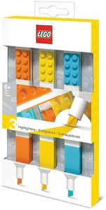 LEGO IQHK - Highlighters (Pack of 3)