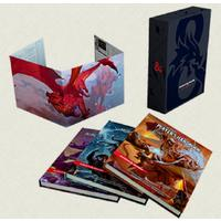 Dungeons & Dragons - Core Rulebooks Gift Set (Role Playing Game)
