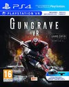 Gungrave VR - Loaded Coffin Edition (PS4)