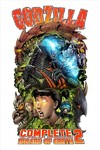 Godzilla - Complete Rulers of Earth 2 - Chris Mowry (Paperback)