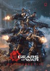 Gears of War - Coalition (Hardcover)