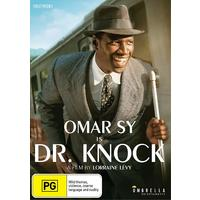 Dr Knock (Region 1 DVD)