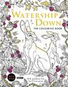 Watership Down: The Colouring Book - Macmillan Classic Colouring Books (Paperback)