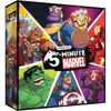 5 Minute Marvel (Board Game)