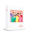 Bts - Bts 4th Muster (Happy Ever After) (Region A Blu-ray)