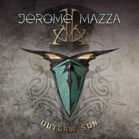 Jerome Mazza - Outlaw Son (CD)