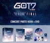 Got7 - Got7 1st Concert Fly In Seoul Final (Region 1 DVD)
