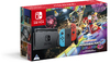 Nintendo Switch Console - MK8 Edition (FREE Download Code for Mario Kart Deluxe 8)