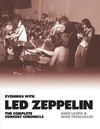 Evenings With LED Zeppelin - Dave Lewis (Hardcover)