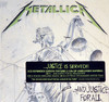 Metallica - And Justice For All (Expanded) (CD)