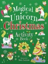Magical Unicorn Christmas Activity Book - Sam Loman (Paperback)