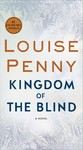 Kingdom of the Blind - Louise Penny (Paperback)