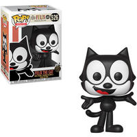 Funko Pop! Animation - Felix the Cat - Felix