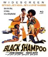 Black Shampoo (Region A Blu-ray)