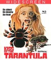 Kiss of the Tarantula (Region A Blu-ray)