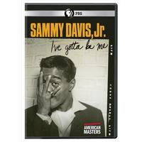 American Masters:Sammy Davis Jr. I'Ve (Region 1 DVD)