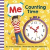 Me Counting Time - Joan Sweeney (Hardcover)
