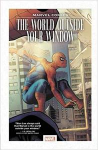 The World Outside Your Window - Marvel Comics (Hardcover) - Cover