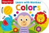 My First Colors - Igloobooks (Hardcover)