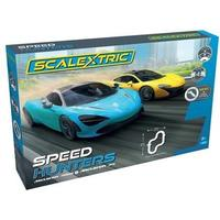 Scalextric - Mclaren Speed Hunters Slot Cars Set