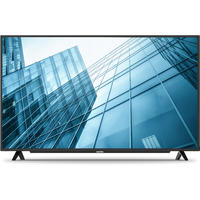 Sinotec 50 Inch Smart LED UHD TV - Black