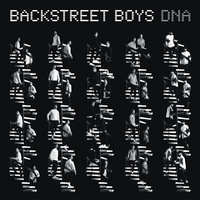 Backstreet Boys - DNA (CD)