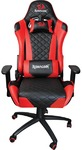 Redragon King of War Gaming Chair - Black and Red