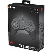 Trust - GXT 510 Tebur Gamepad for PC and Laptop