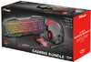 Trust - GXT 788RW Gaming Bundle 4-In-1