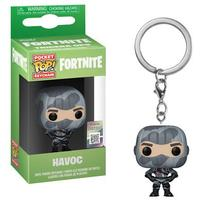 Funko Pocket Pop! Keychain - Fortnite - Havoc Vinyl Figure