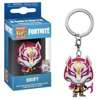 Funko Pocket Pop! Keychain - Fortnite - Drift Vinyl Figure