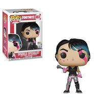 Funko Pop! Games - Fortnite - Sparkle Specialist Vinyl Figure - Cover