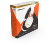 SteelSeries Gaming Headset - Arctis 5 - 2019 Edition - White (PC/Gaming)