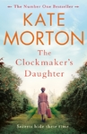 Clockmaker's Daughter - Kate Morton (Paperback)