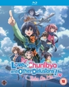Love, Chunibyo & Other Delusions!: The Movie - Take On Me (Blu-ray)