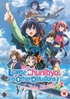 Love, Chunibyo & Other Delusions!: The Movie - Take On Me (DVD)