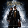 Fantastic Beasts: the Crimes of Grindelwald Official 2019 Calendar - Square Wall Calendar Format (Calendar) Cover