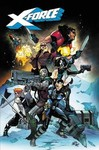X-force 1 - Ed Brisson (Paperback)