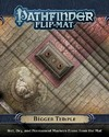 Pathfinder Flip-Mat - Bigger Temple (Role Playing Game)