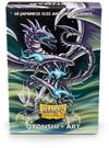 Dragon Shield - Classic Japanese Size Card Sleeves -  Qyonshi Art Sleeves (60 Sleeves)