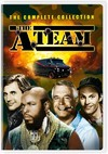 A Team:Complete Collection (Region 1 DVD)