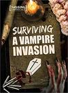 Surviving A Vampire Invasion - Madeline Tyler (Hardcover)