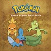 Pokémon Hoenn Region Field Guide - Prima Games (Hardcover)