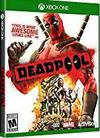 Deadpool (US Import Xbox One)