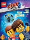 Activity Book With Minifigure the Lego Movie 2 - Ameet Studio (Paperback)