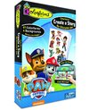 Colorforms - Colorforms Create a Story Paw Patrol