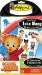 Colorforms - Colorforms Take Along Daniel Tiger
