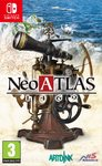 Neo Atlas 1469 (Nintendo Switch)